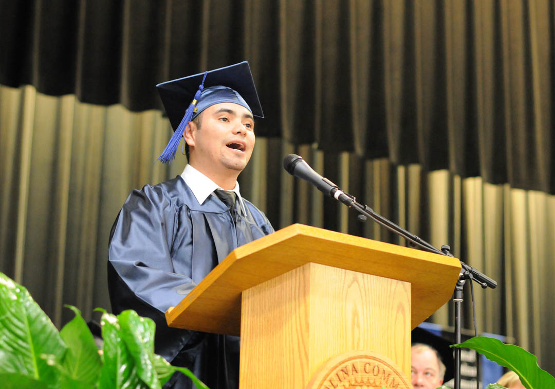 CCCC graduates largest Adult High School/GED class in its history