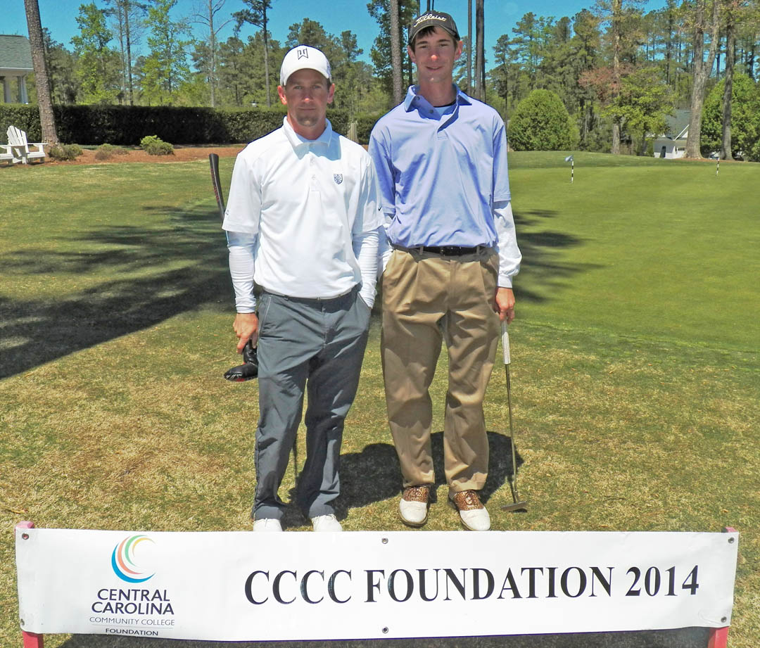 First CCCC Foundation Chatham Golf Classic a hit