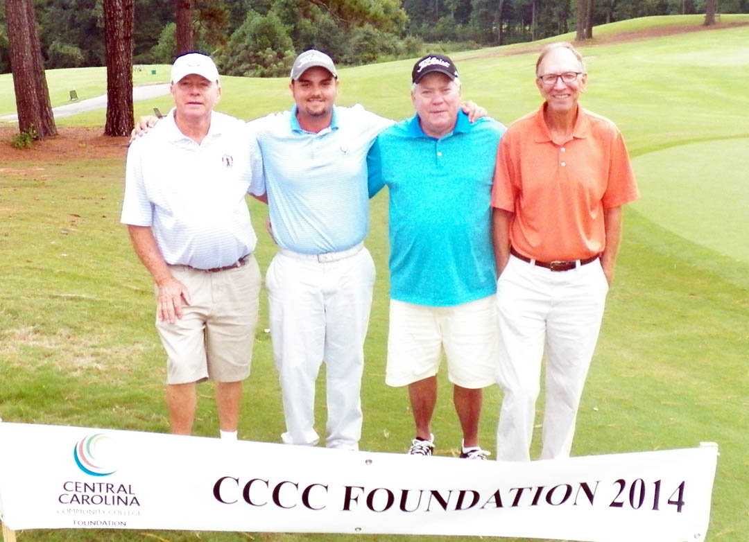Read the full story, 25th Anniversary Lee Golf Classic a winner for CCCC Foundation