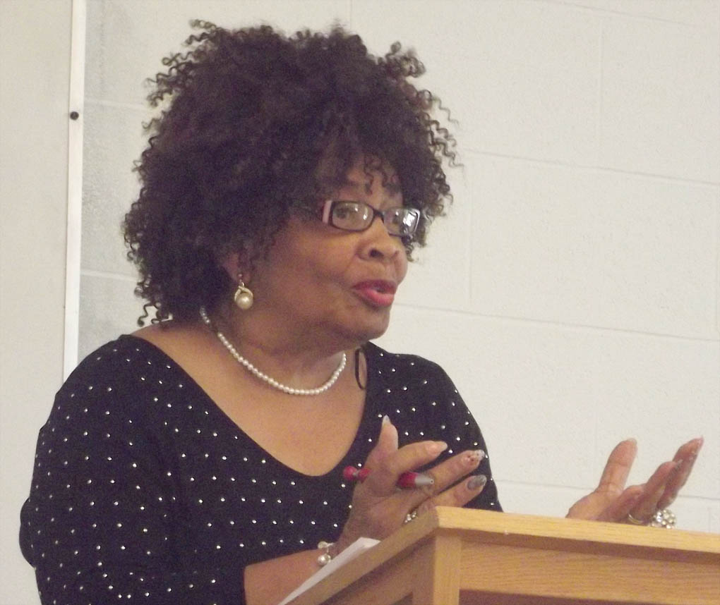 Read the full story, Radio personality discusses civil rights history with CCCC students