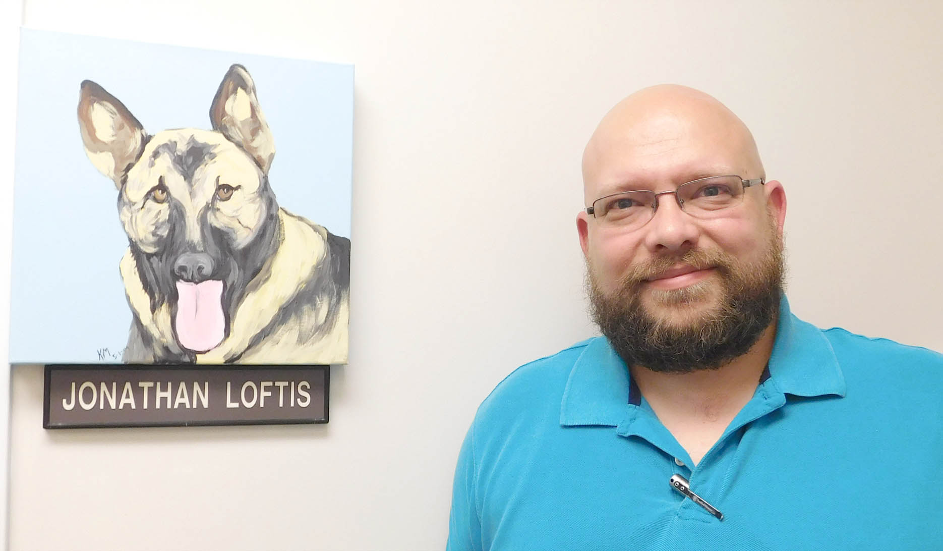 CCCC's Loftis leaving for position with N.C. Veterinary Medical Board