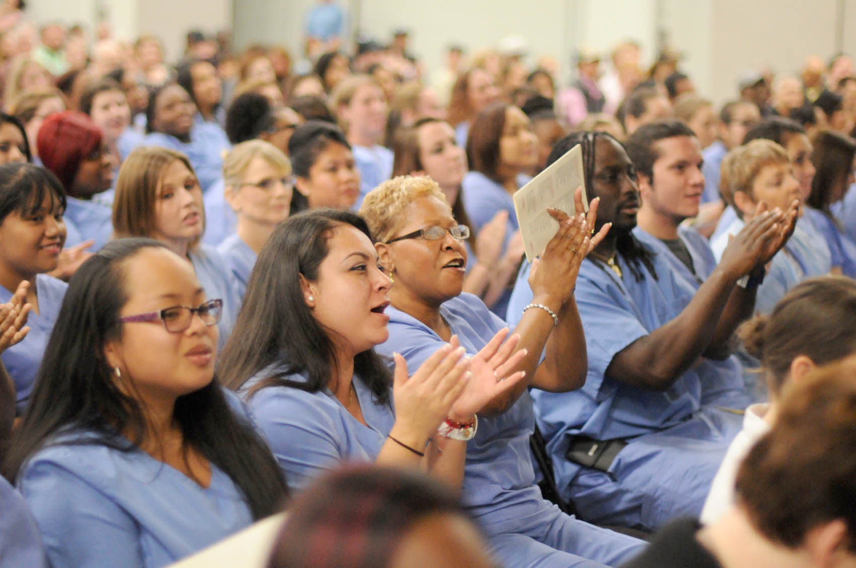 CCCC announces Continuing Education Medical Programs graduates