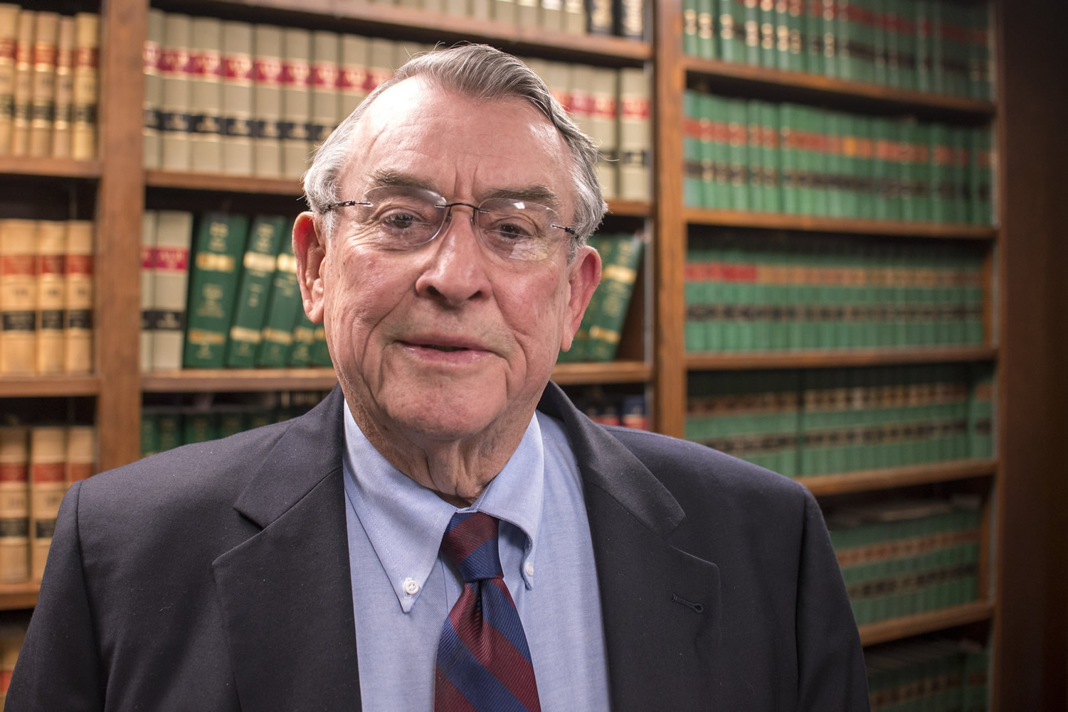 Read the full story, CCCC attorney named Sanford Herald Lifetime Achievement Award winner
