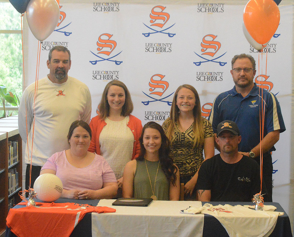 Read the full story, All-around player headed to CCCC