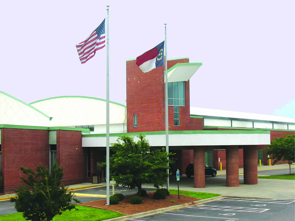 Dennis A. Wicker Civic Center celebrates 25 years of service