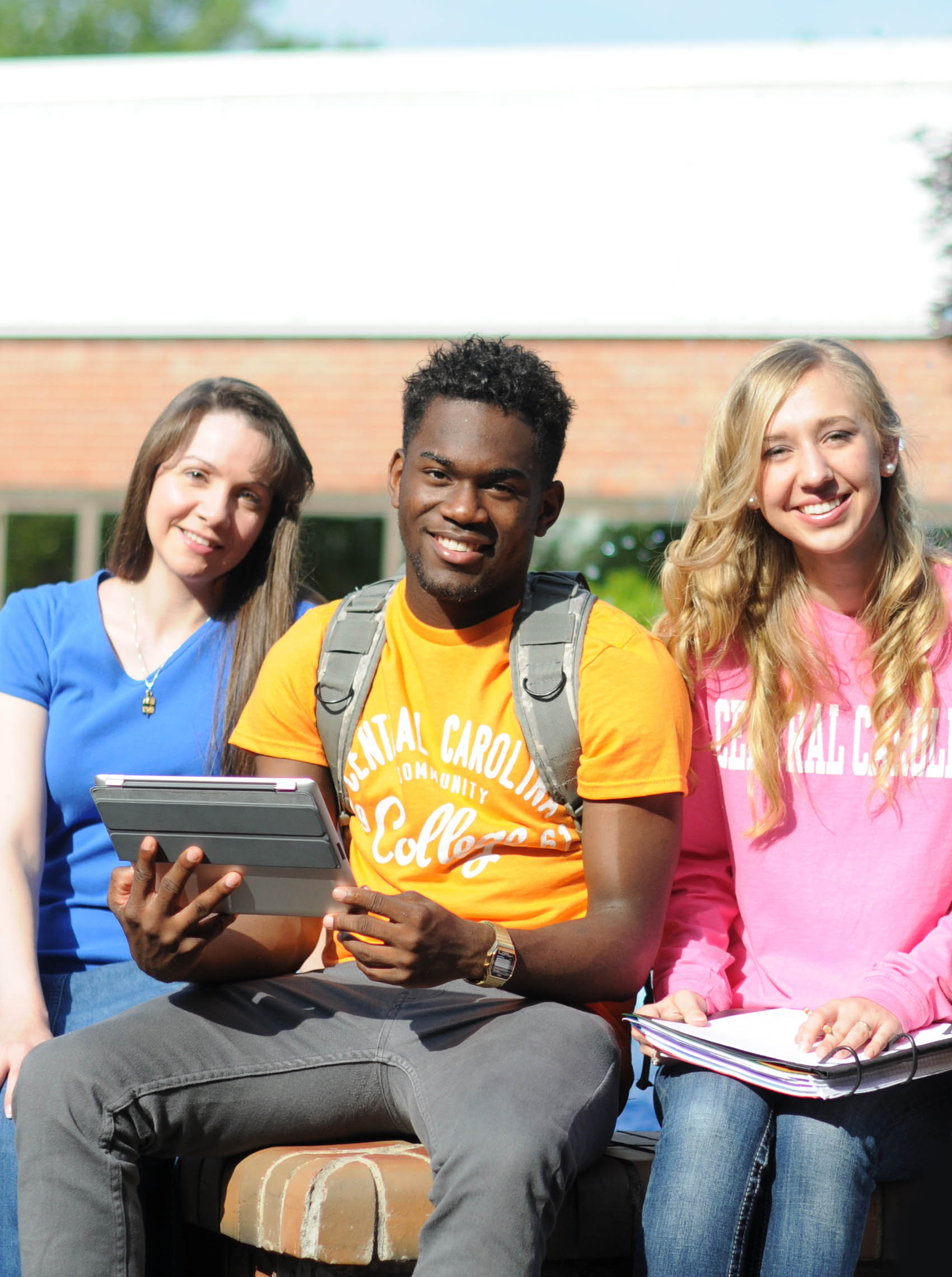 CCCC fall classes begin Aug. 15