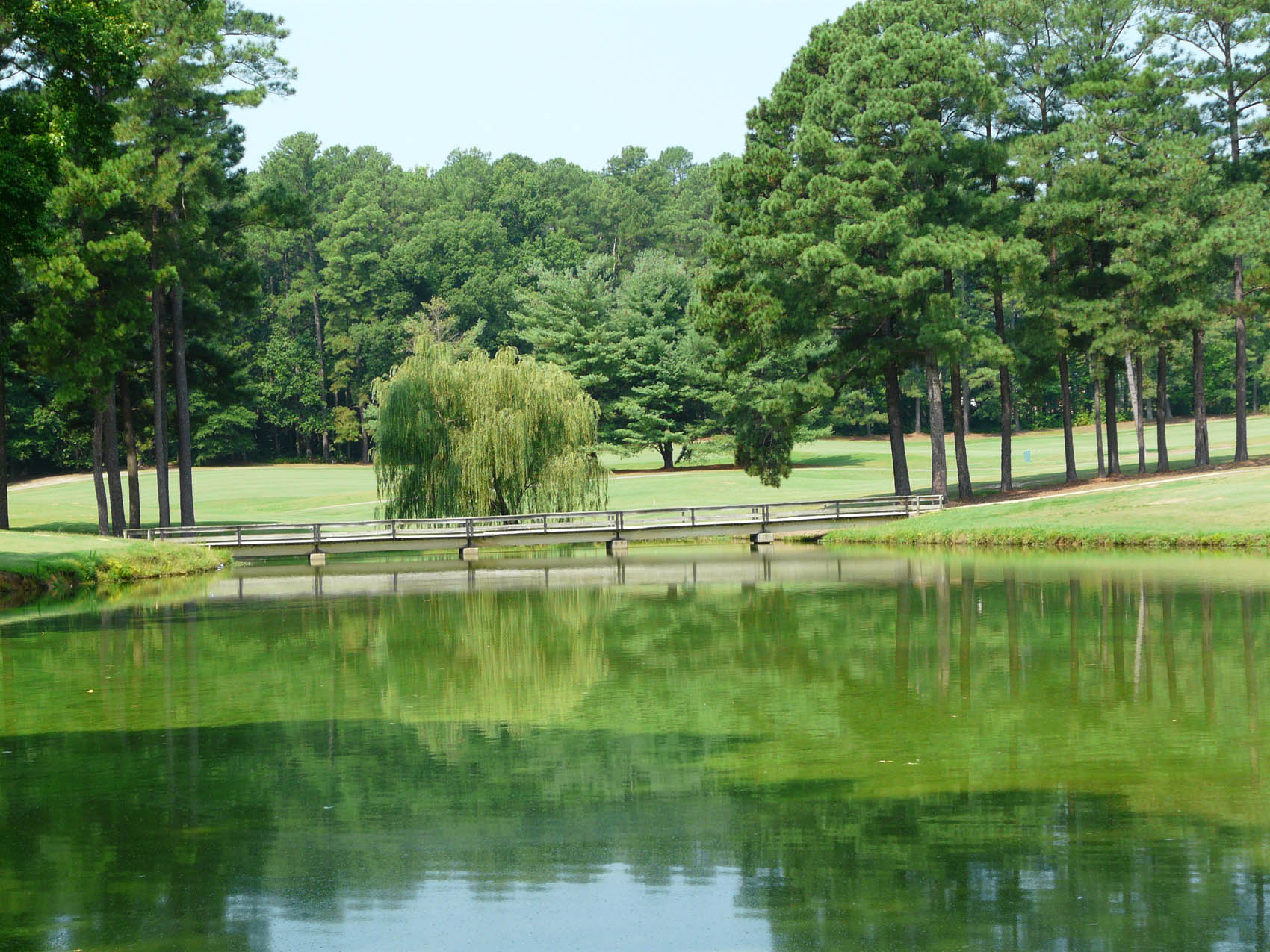 Click to enlarge,  Photo compliments of Sanford Municipal Golf Course. The Central Carolina Community College Foundation hosts its 27th Annual Lee County Golf Classic on Wednesday, Sept. 21, at Sanford Golf Course.