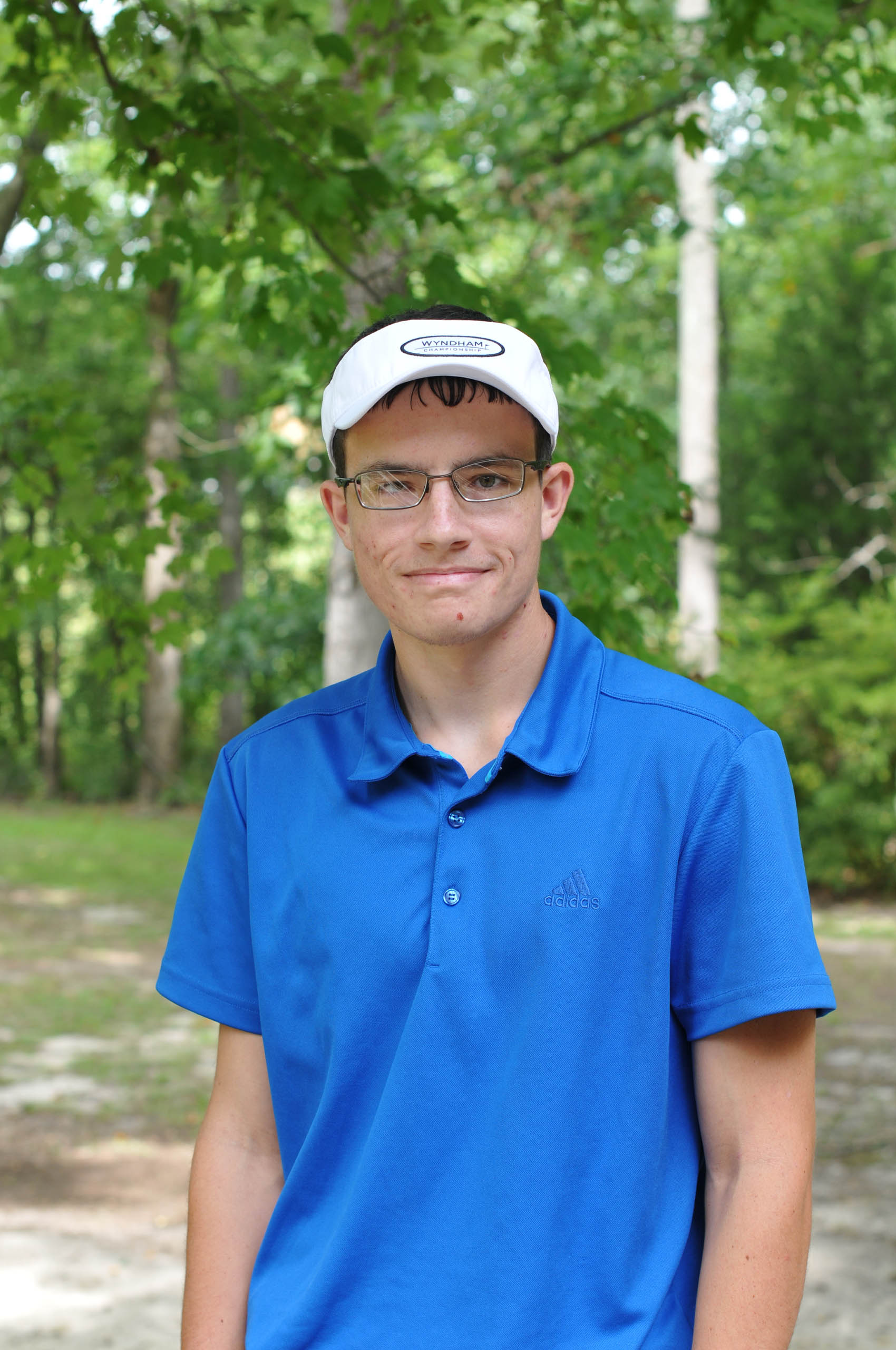 Read the full story, CCCC golfer David Smith gets hole-in-one