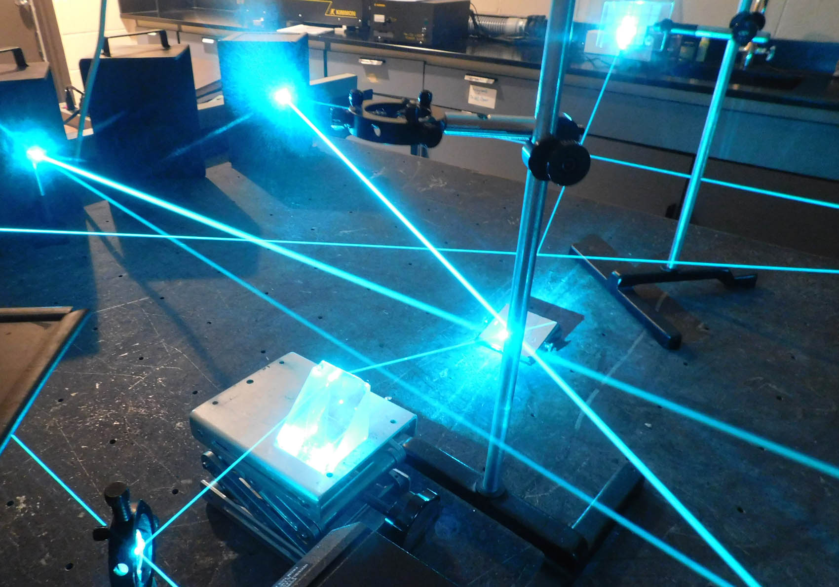 Read the full story, Day of Photonics will be observed on CCCC Harnett Main Campus