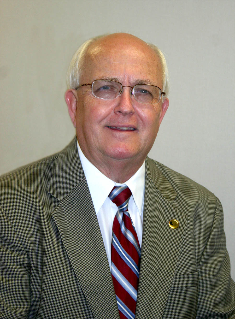 Read the full story, Bill Tyson retiring as CCCC Harnett Provost