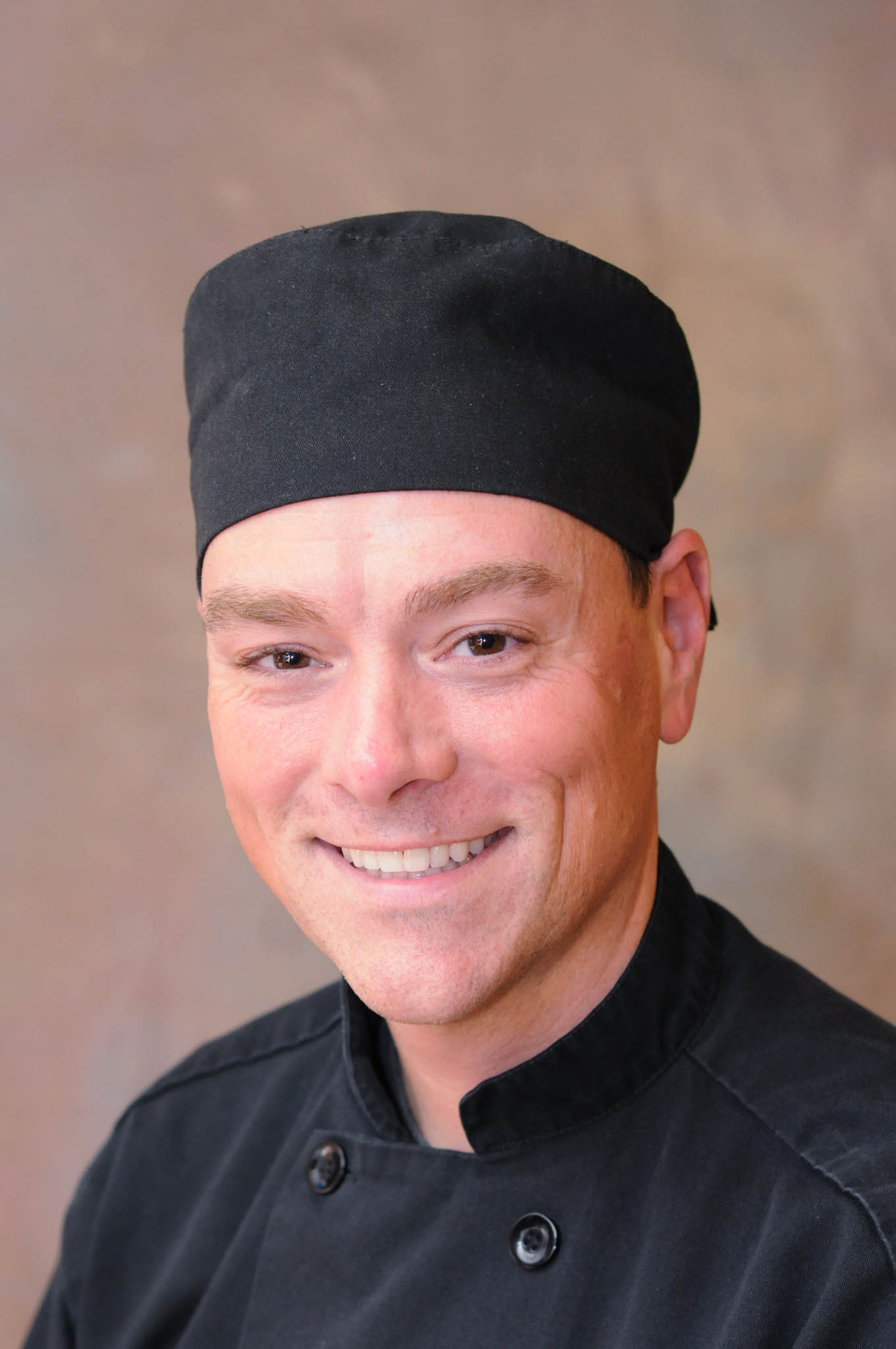 Click to enlarge,  Chef Gregg Hamm serves as executive director of the Central Carolina Culinary Institute with locations in Pittsboro, Dunn and Sanford.