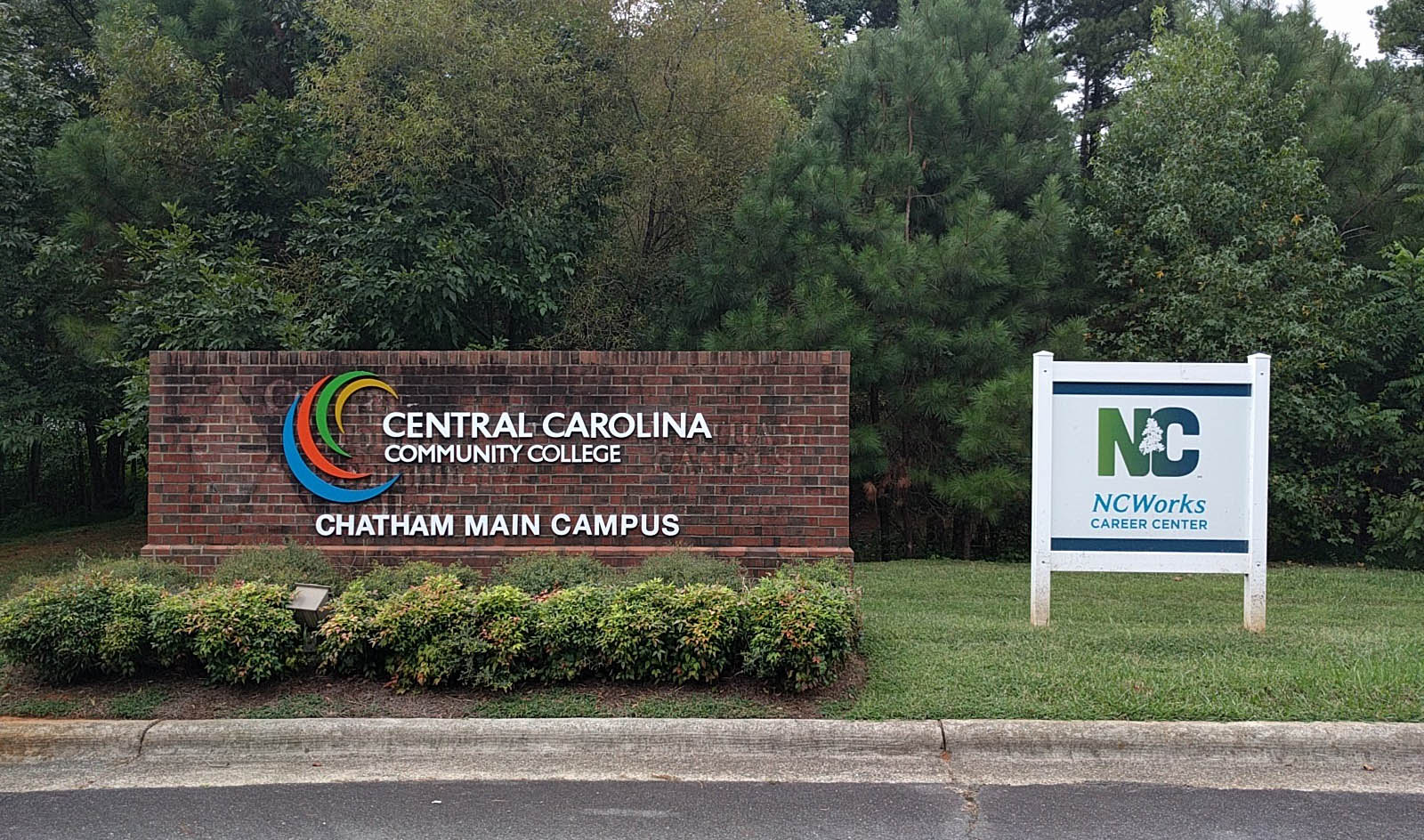 New hours for NCWorks Career Center - Chatham County