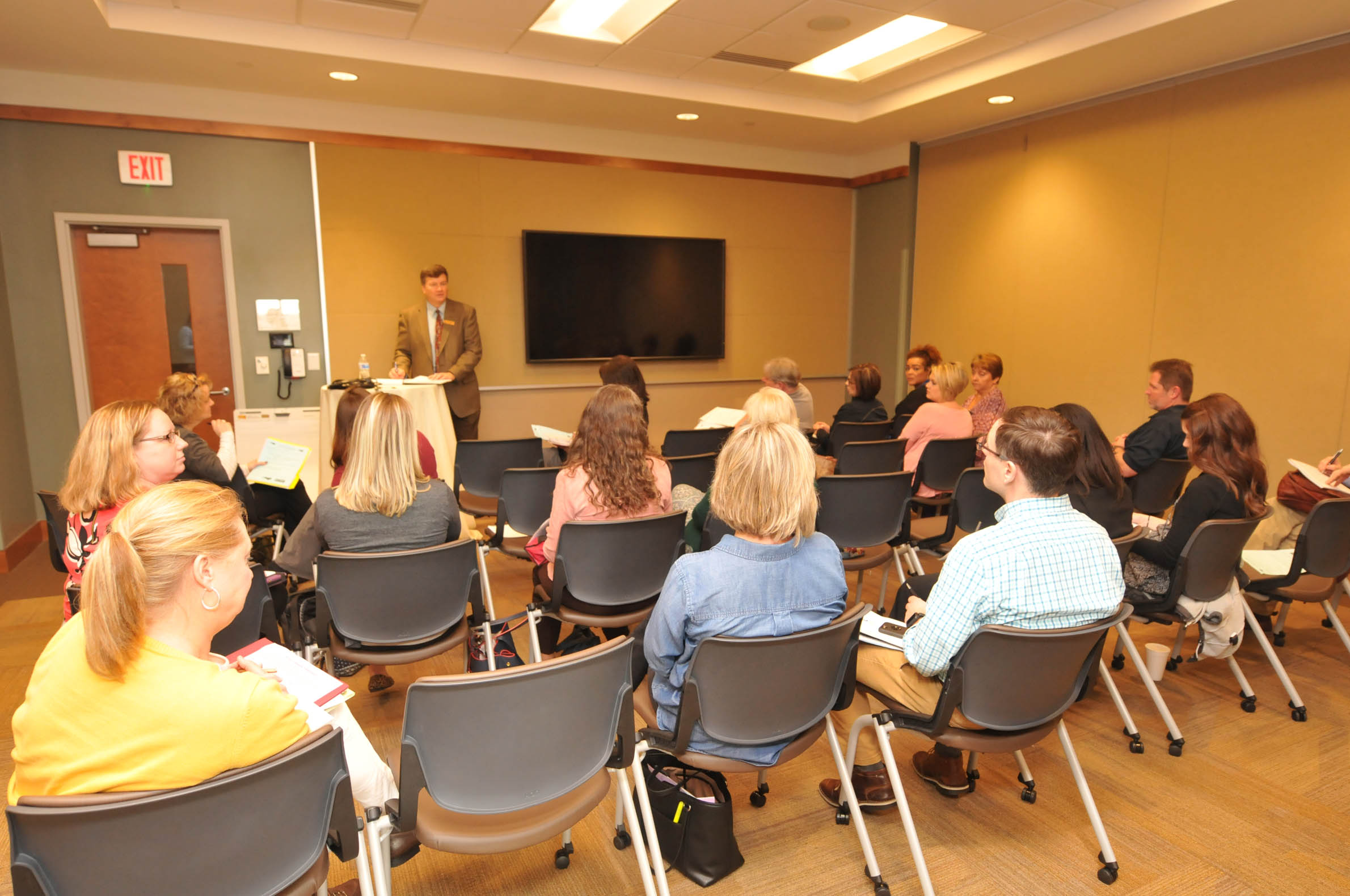 Read the full story, CCCC hosts North Carolina Community College Advising Association