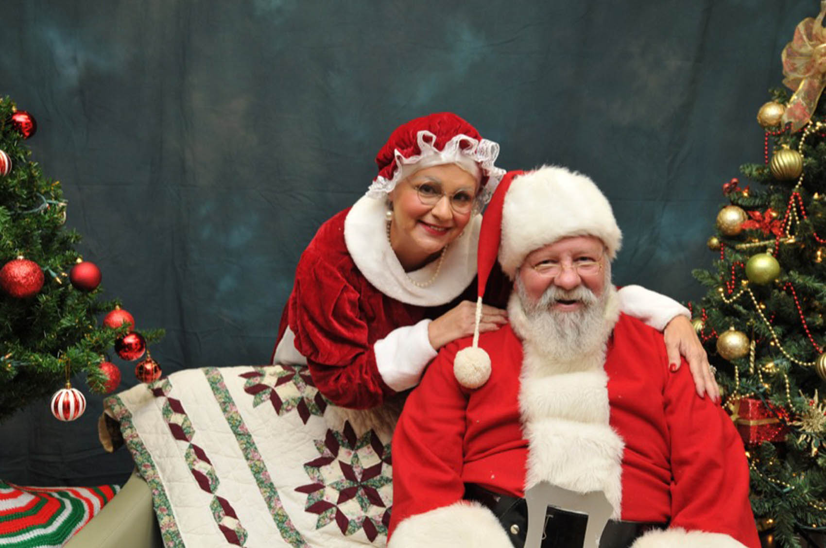 Read the full story, Santa invites all to CCCC Foundation's Christmas Tree Lighting in Sanford