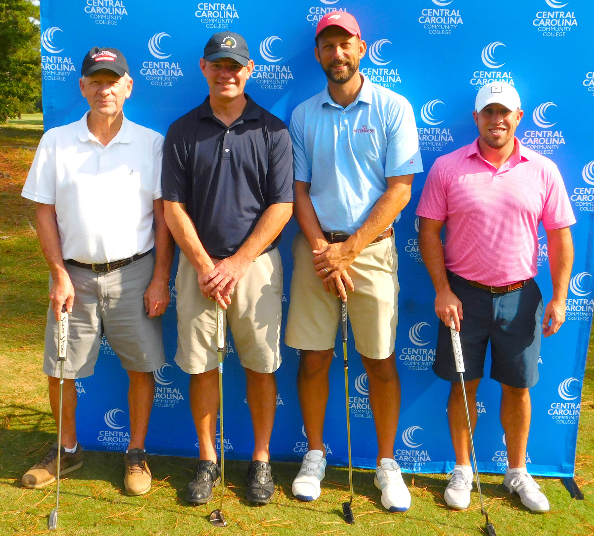 Lee Golf Classic a winner for CCCC Foundation