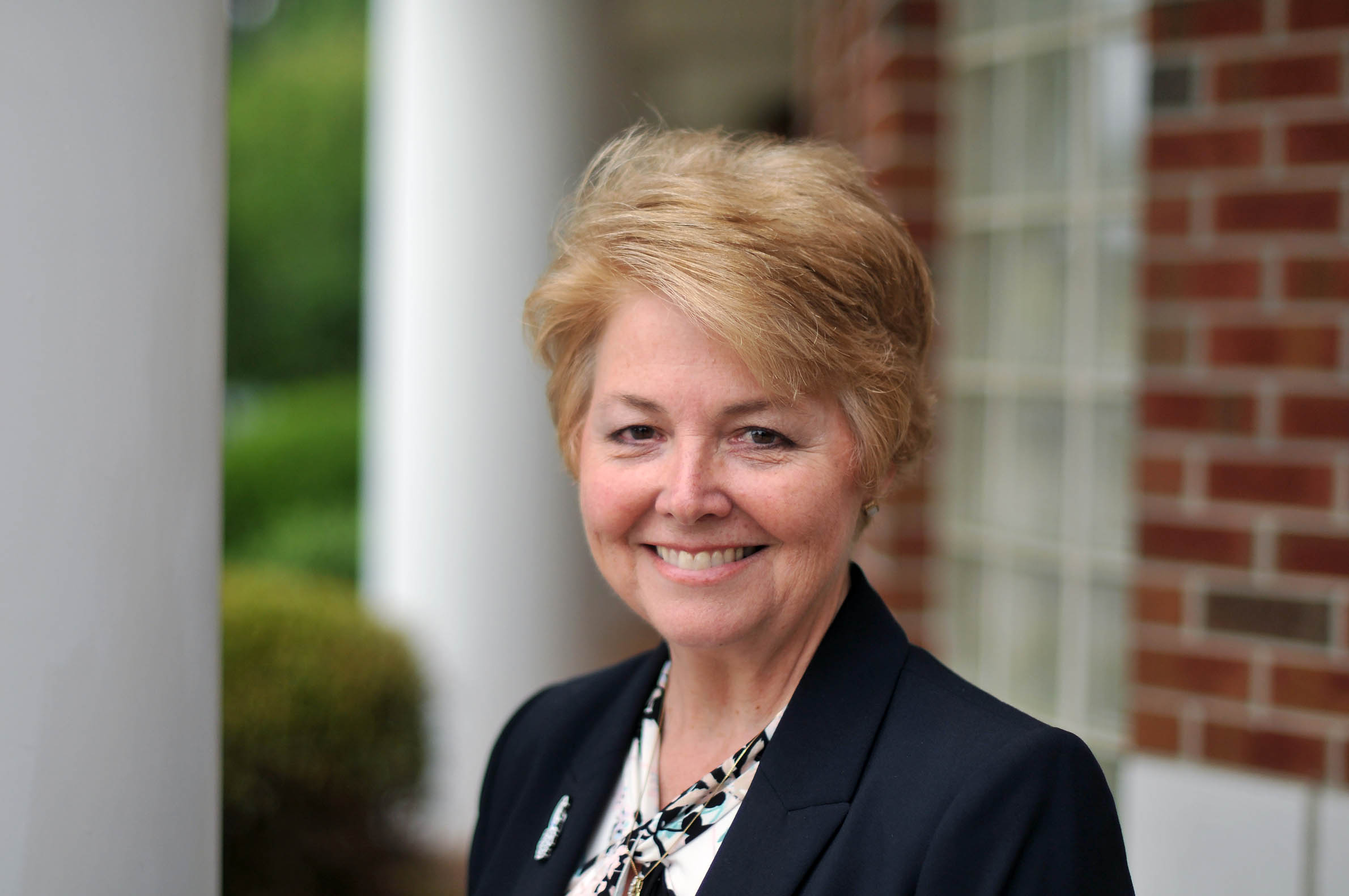 Click to enlarge,  Dr. Lisa M. Chapman, President of Central Carolina Community College, has been selected by the Aspen Institute to join the 2020-21 inaugural class of the Aspen New Presidents Fellowship, a new initiative designed to support community college presidents in the early years of their tenure to accelerate transformational change on behalf of students.
