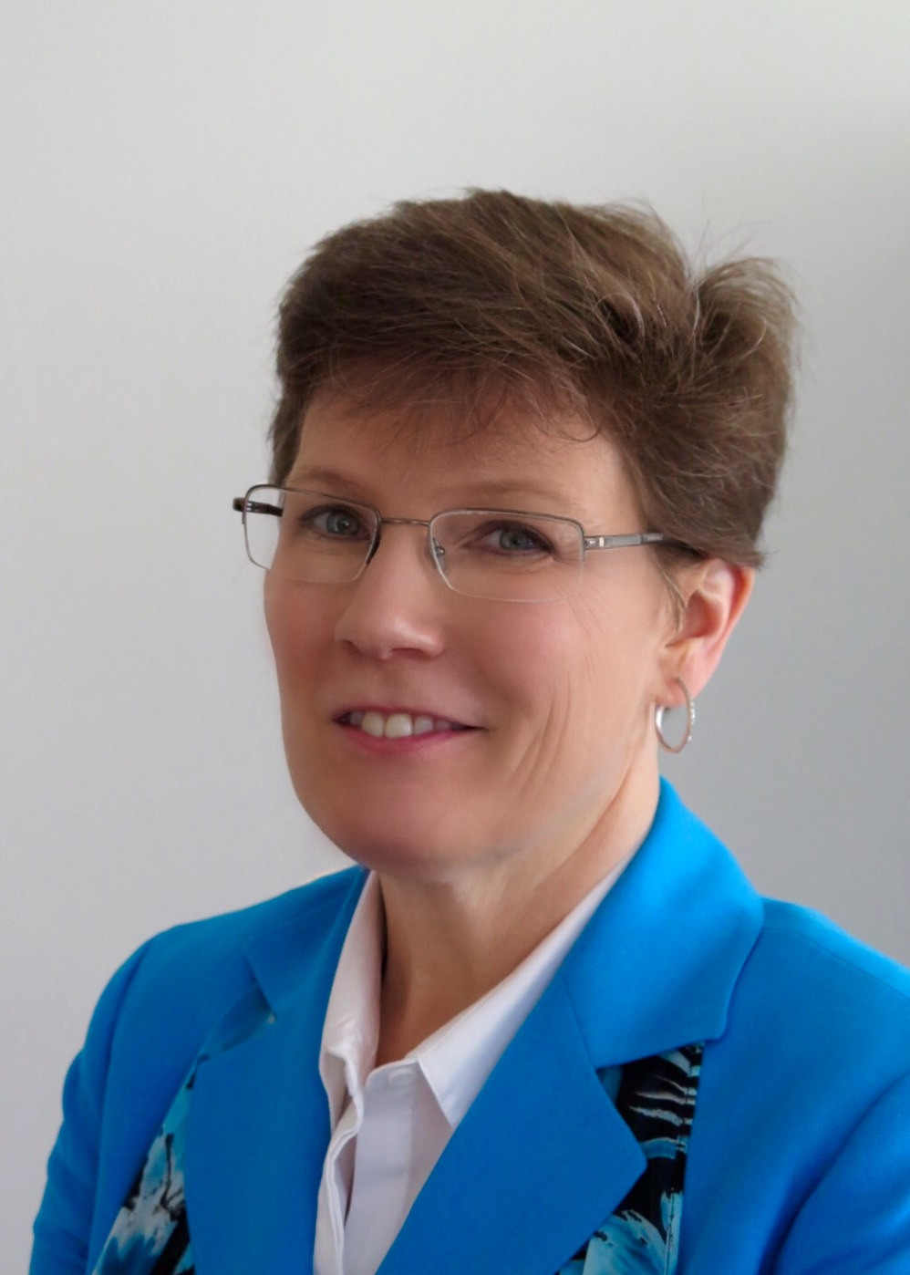 Click to enlarge,  Margaret Roberton is CCCC Vice President for Workforce Development.