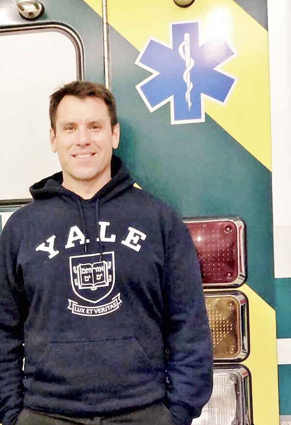Read the full story, Former CCCC student Andrew Sescilla accepted into Yale program