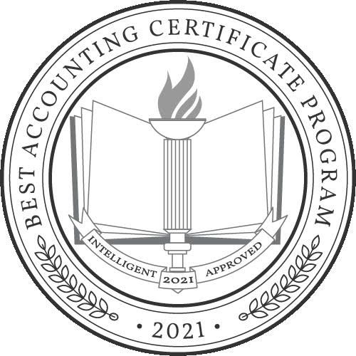 CCCC Accounting program recognized
