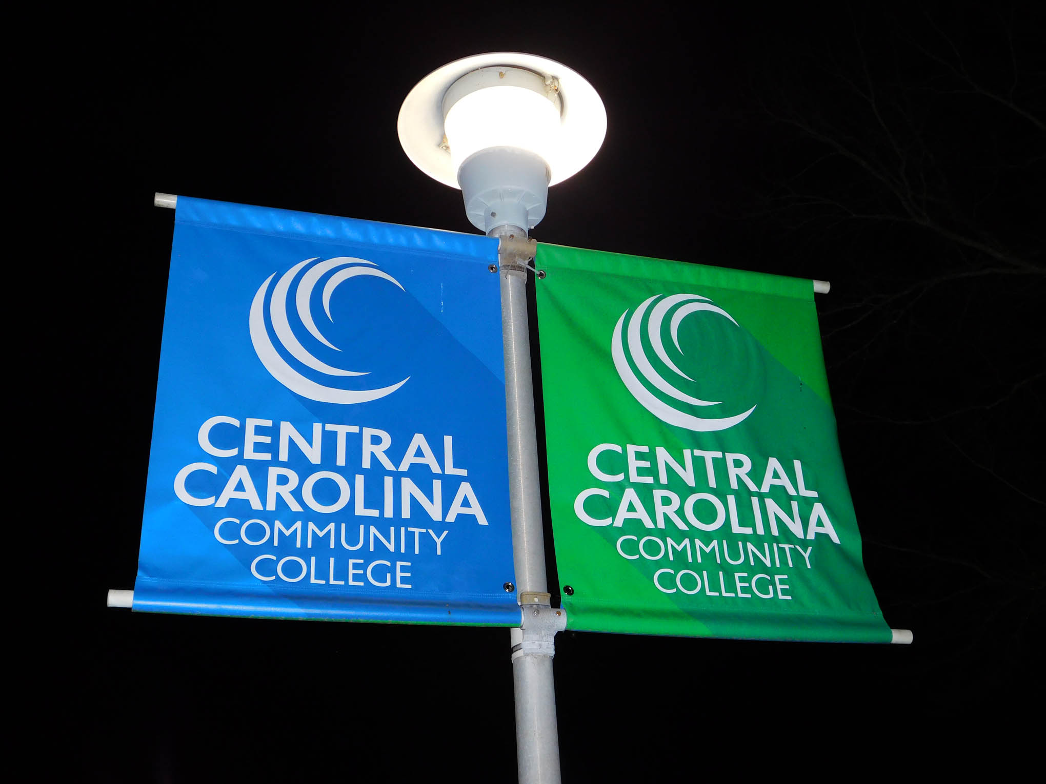 Click to enlarge,  Central Carolina Community College has been ranked among the Top 50 community colleges in the nation by College Consensus, a unique college ratings website that aggregates publisher rankings and student reviews.