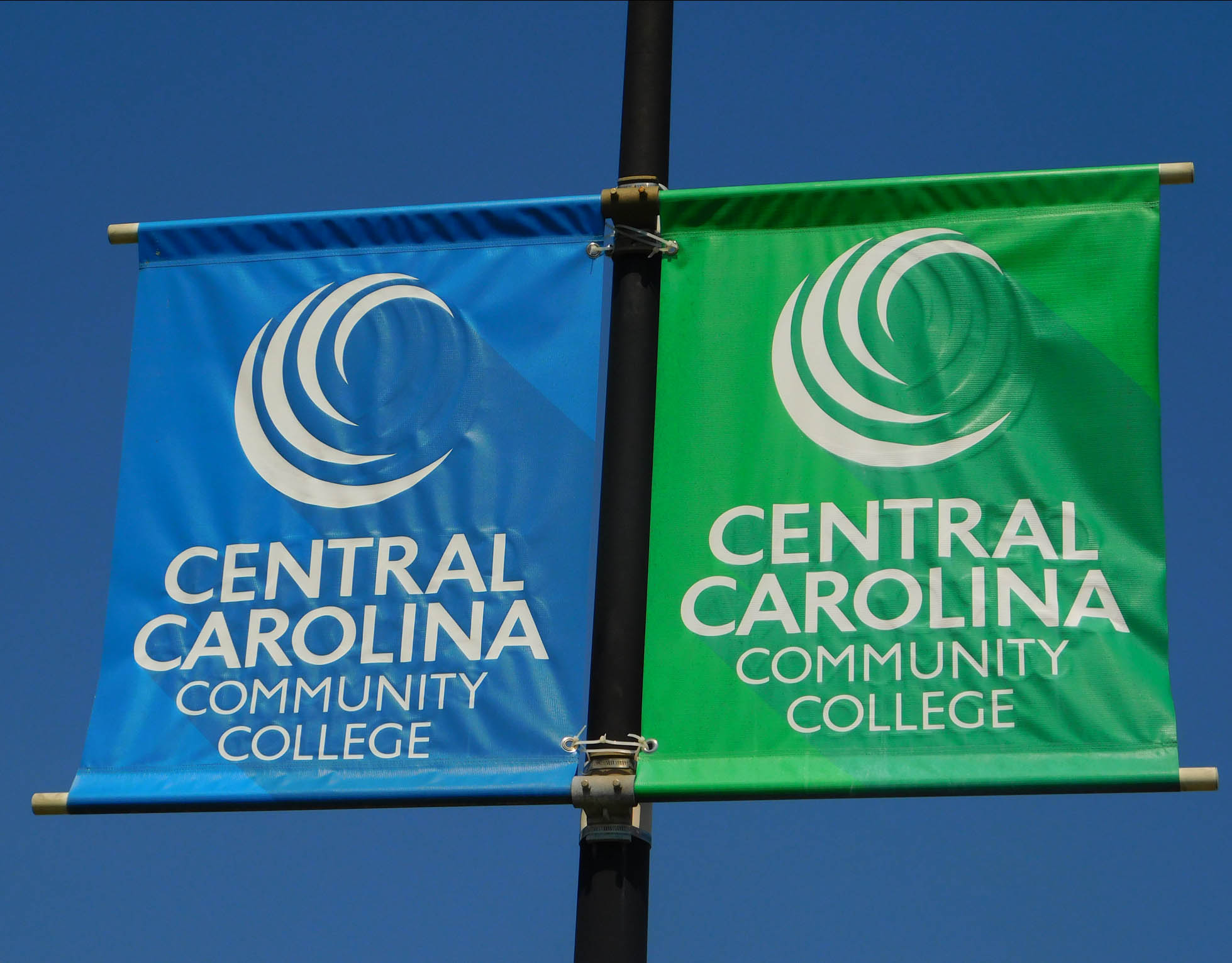 Read the full story, CCCC sets new enrollment record