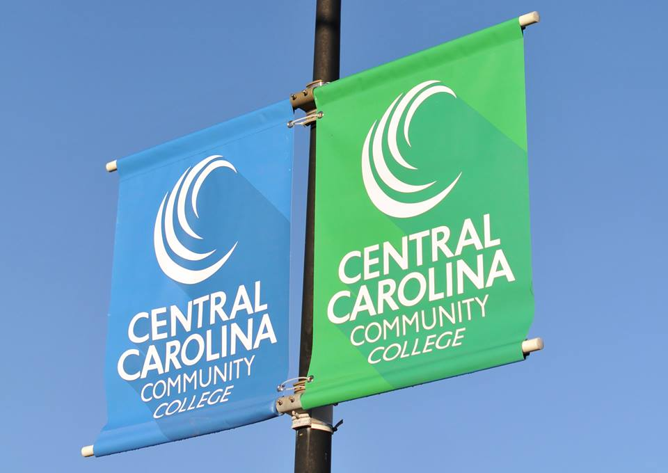 Click to enlarge,  Central Carolina Community College will offer three new Associate in Applied Science (AAS) degree programs in Fall 2019, as approved by the State Board of Community Colleges. The new degree programs are Air Conditioning, Heating and Refrigeration Technology; Electrical Systems Technology; and Mechanical Engineering Technology.