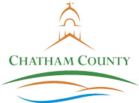 Chatham County North Carolina Logo