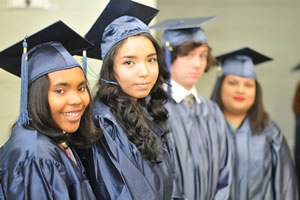 AHS and GED Graduation Slideshow