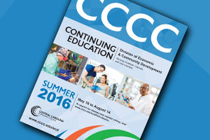 Summer Continuing Education Classes Now Online