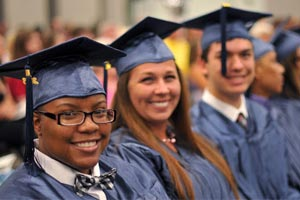 Adult High School Diploma and GED - June 2016