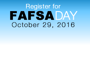 FAFSA Day at CCCC