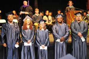 College and Career Readiness Graduation